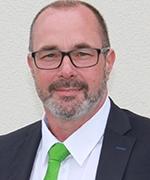 Reinhard Hegwein