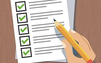 Checkliste Düngeverordnung