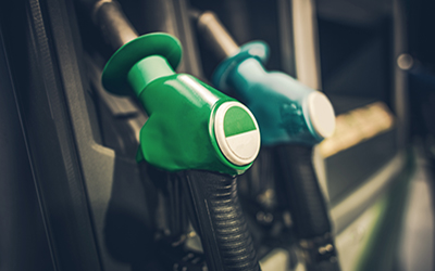 Gasölbescheinigungen für das Verbrauchsjahr 2018
