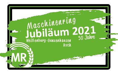 Jubiläumsjahr 2021