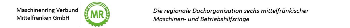 Maschinenring Mittelfranken