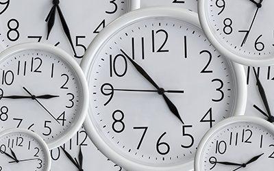 Öffnungszeiten während Corona-Lockdown